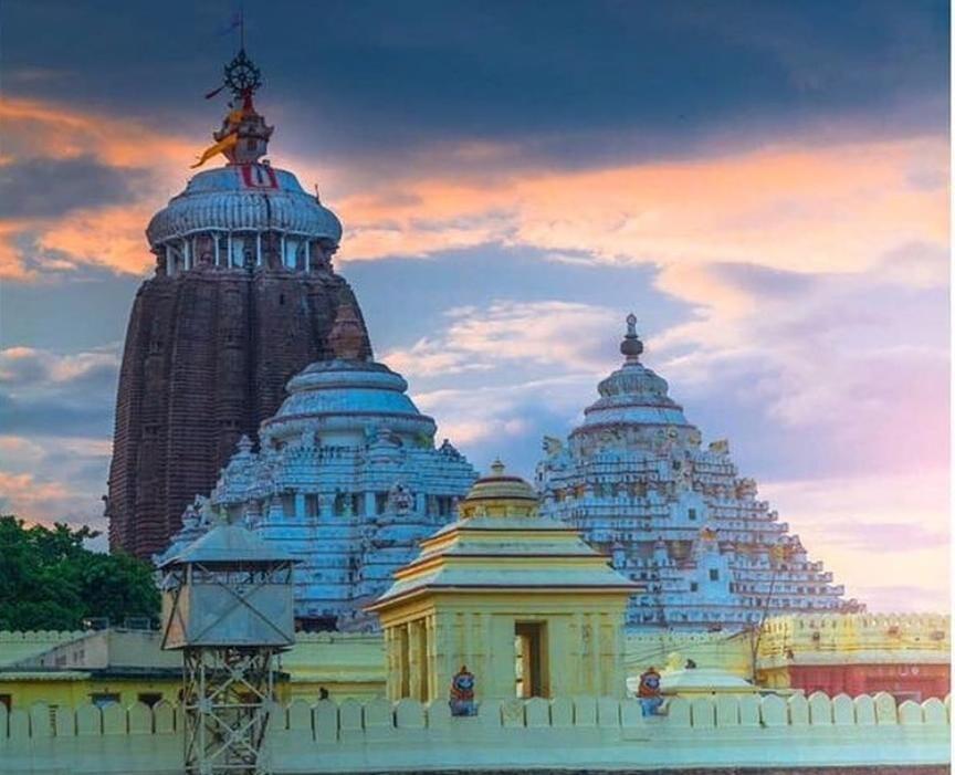 Rules to follow for Srimandir Darshan   Latest Duniya